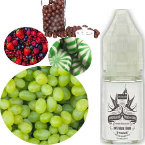 Grapetastic E Liquid