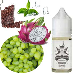 White Dragon E Liquid