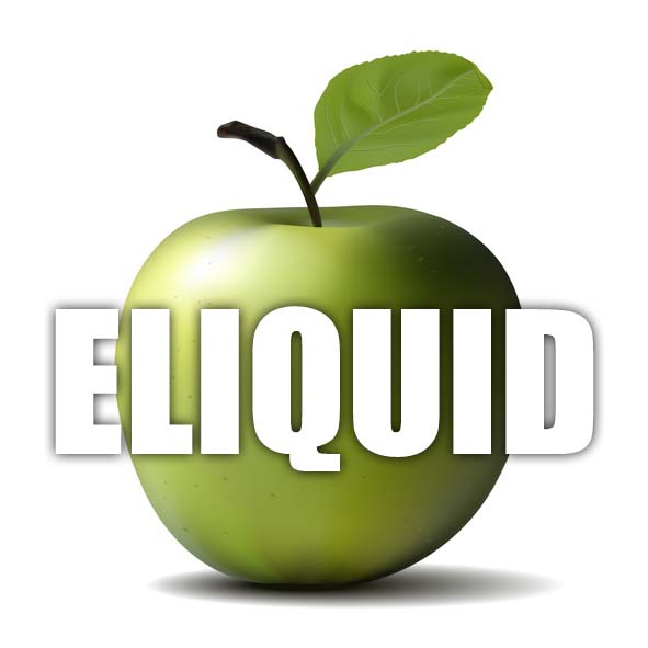 Apple E Liquid