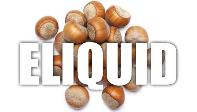 Hazelnut E Liquid