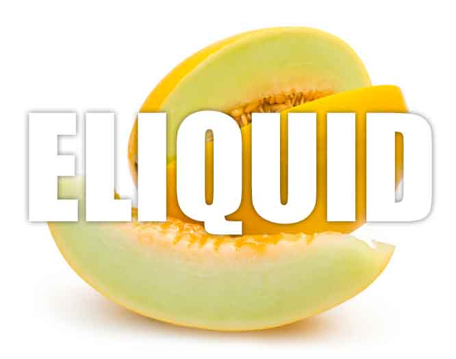 Honeydew Melon E Liquid