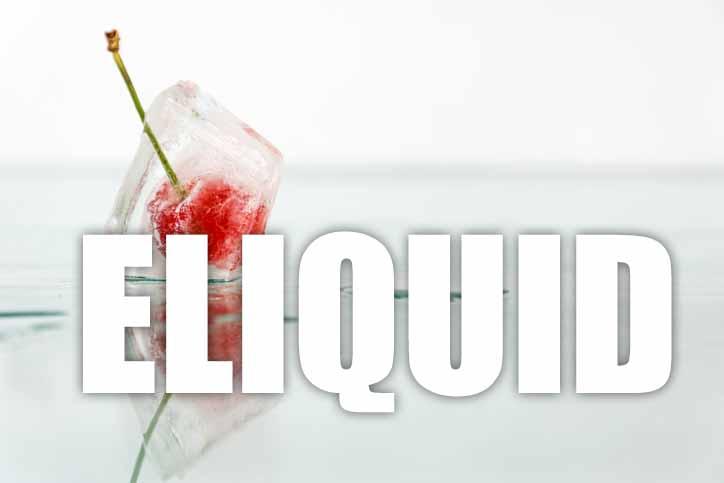 Cherry Ice E Liquid