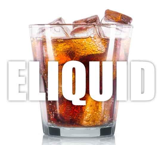 Iced Cola E Liquid