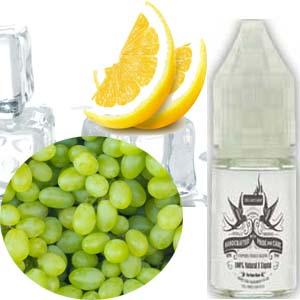 Grapeberg E Liquid