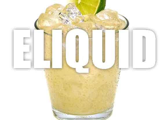 Lemonade Ice E Liquid