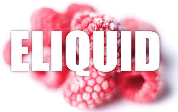 Iced Raspberry E Liquid