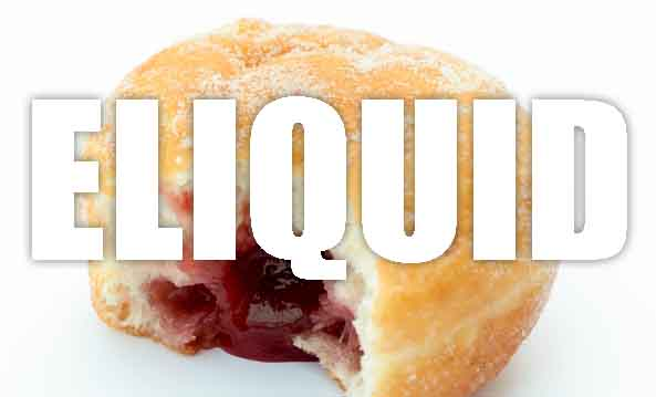Jammy Dough E Liquid