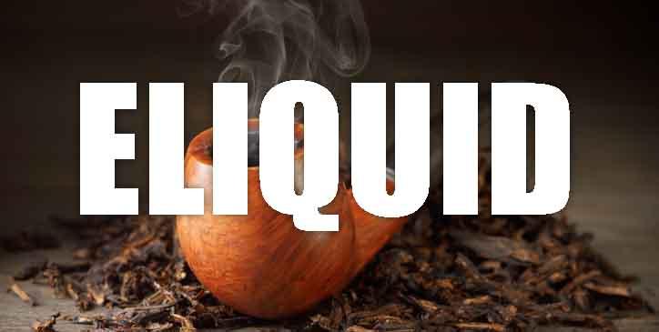 King Arthur Tobacco E Liquid