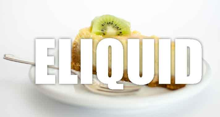 Kiwi Fusion E Liquid