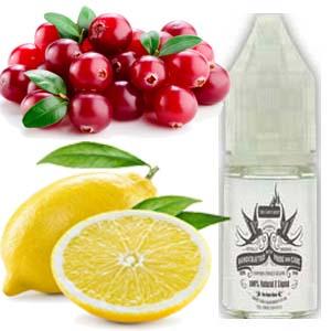 Lemon Cranberry E Liquid