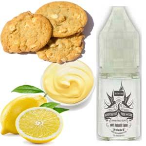 Lemon Biscuit E Liquid