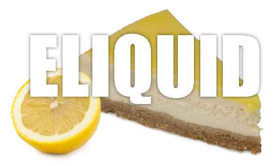 Lemon Cheesecake E Liquid
