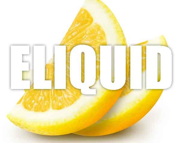 Sicilian Lemon E Liquid