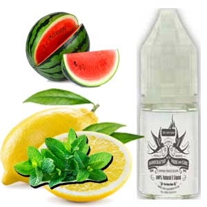 Lemon Melon E Liquid