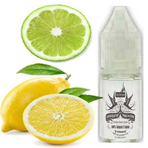 Lemon Lime E Liquid
