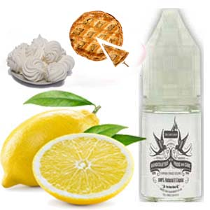 Lemon Meringue E Liquid