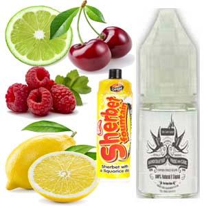 Lemon Parade E Liquid