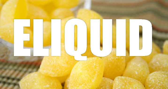 Lemon Sherbet E Liquid