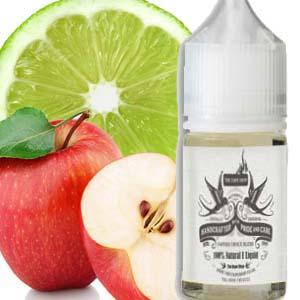 Limapple - Lime Tahiti & Apple E Liquid