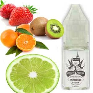 Lime Cabana E Liquid
