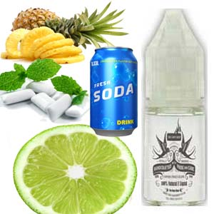 Club Soda E Liquid