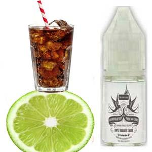 Lime Cola E Liquid