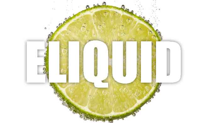 Lime Tahiti E Liquid