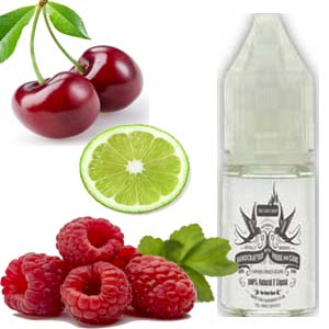 Cherry Times E Liquid