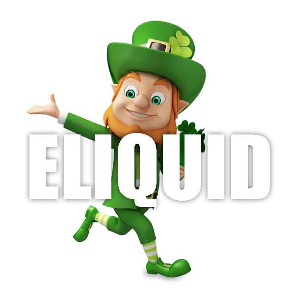 Lucky Leprechaun E Liquid