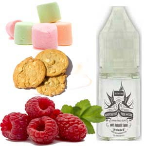 Mallow Raspberry E Liquid