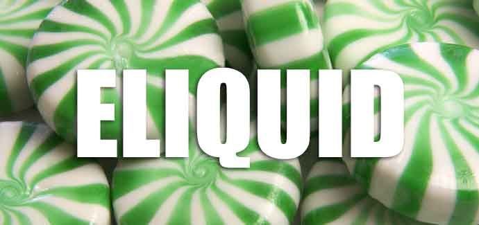 Mint Candy E Liquid