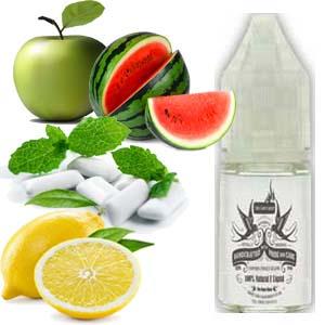 Lemon River E Liquid