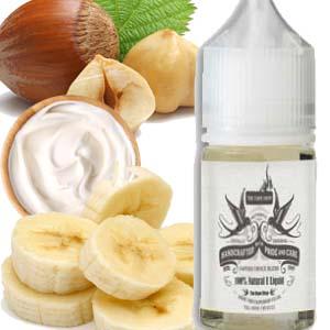 Hazey Nana Hazelnut, Cream and Banana E Liquid