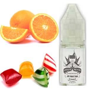 Orange Candy E Liquid