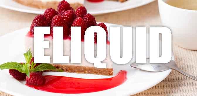 Pa Baker Framboise E Liquid