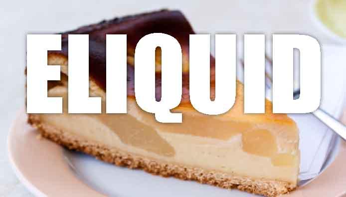 Pa Bake Le Beurre E Liquid