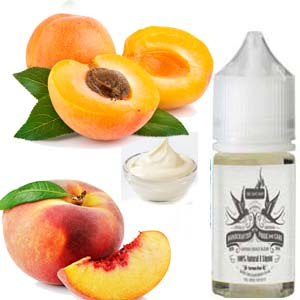 Fruity Cream E Liquid