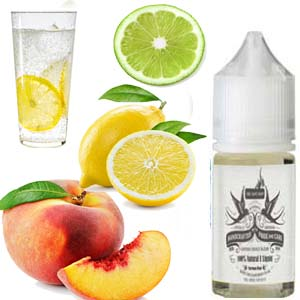 Peach Sprite E Liquid