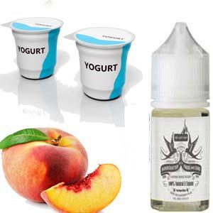 Peach Yog E Liquid