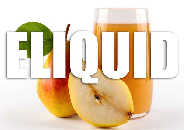 Pear Cider E Liquid
