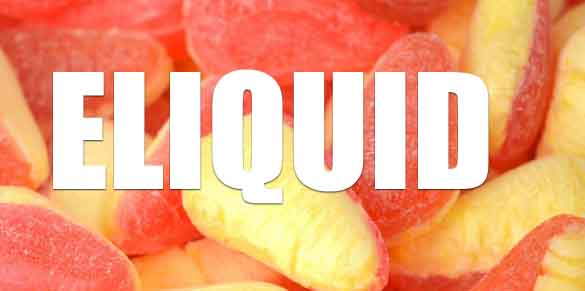 Pear Drops E Liquid