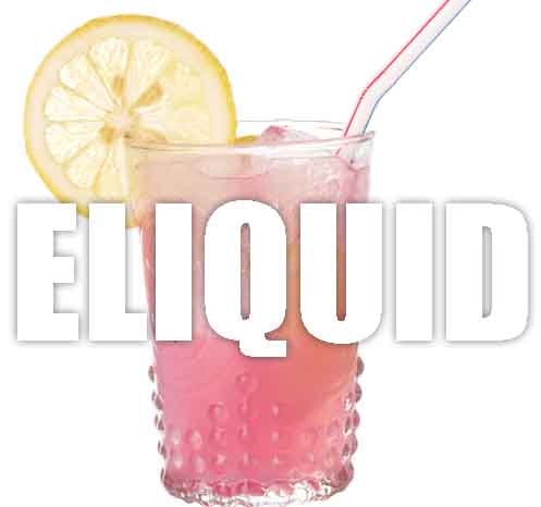 Pink Lemonade E Liquid
