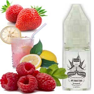 Pink Raspberry E Liquid
