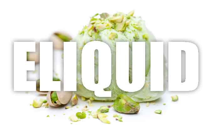 Pistachio Ice Cream E Liquid
