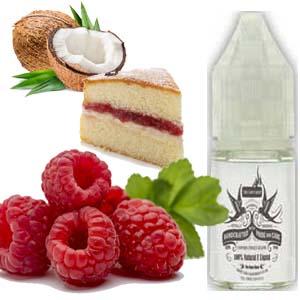 Ras Cake E Liquid