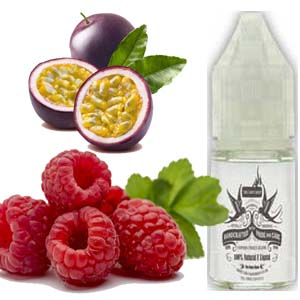 Passion Berry E Liquid