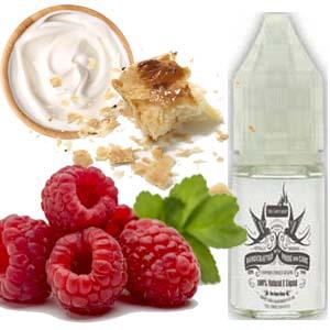Raspberry Pie E Liquid