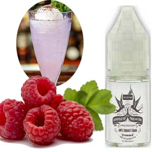 Raspberry Soda E Liquid
