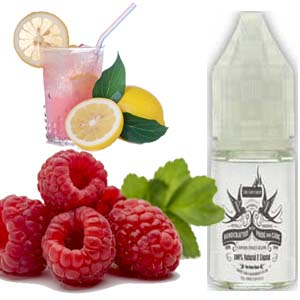 Raspberryade E Liquid