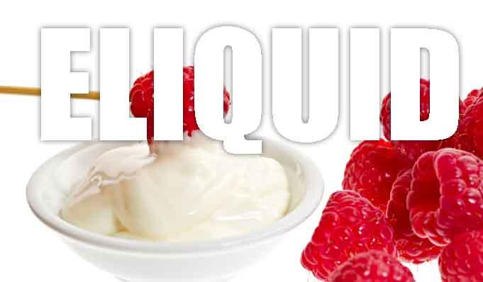 Raspilly E Liquid